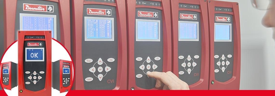 Descoperiţi gama MultiCVIL II de la De asamblare cu baterie: arbori fixaţi, controlere şi software-uri pentru scule de asamblare cu baterie pentru industria aeronautică şi producătoare de maşini.