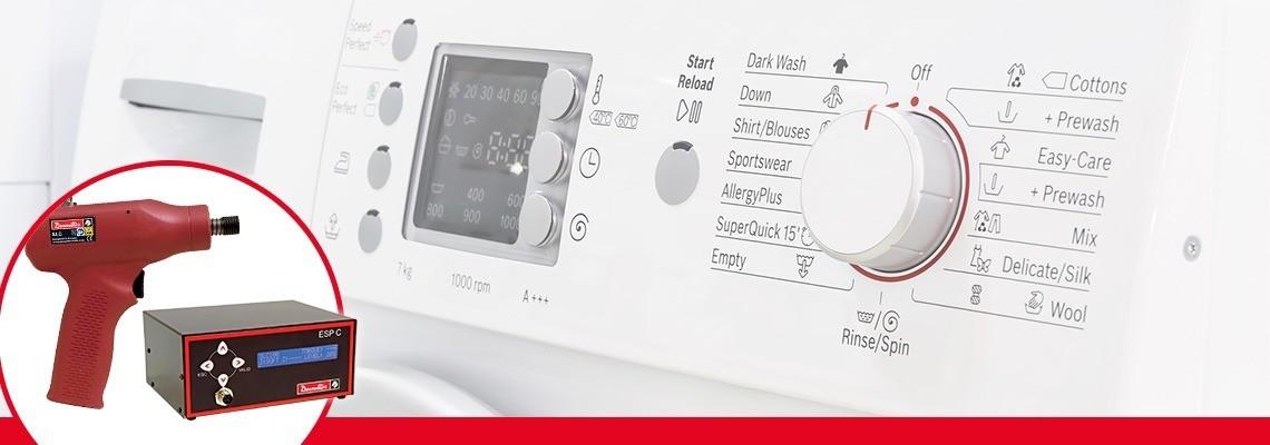 Descoperiţi gama de scule SLC concepută de Desoutter Industrial Tools: controlere şi şurubelniţe electrice pentru industria producătoare de maşini şi aeronautică. Solicitaţi o estimare de preţ!