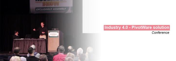 Desoutter are aceeași viziune a Industry 4.0!