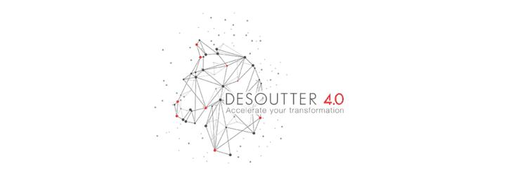 Desoutter vă accelerează transformarea conform Industry 4.0