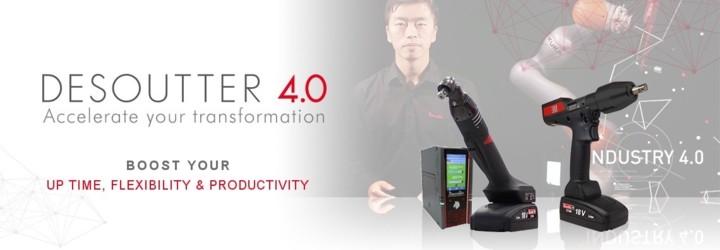 Industry 4.0: De la teorie la realitate